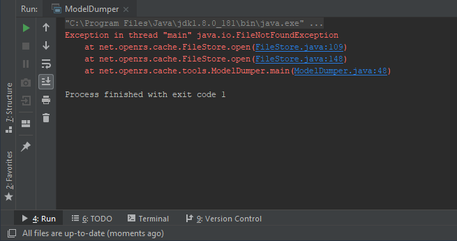 OSRSBox   Blog   OpenRS Tutorial - Compiling and Using the OpenRS