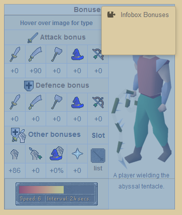 OSRS Wiki Template